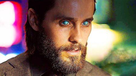 "BLADE RUNNER 2049 - ""2036: Nexus Dawn"" - Jared Leto"