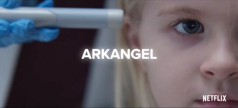 Épisode 1 : Arkangel (Black Mirror S06E01)