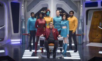 Épisode 2 : USS Callister(Black Mirror S06E02) - image 2