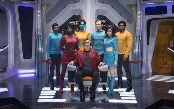 Black Mirror saison 4 : découvrez les premières images des 6 épisodes