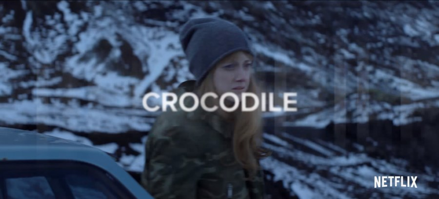 Épisode 3 : Crocodile (Black Mirror S06E03)