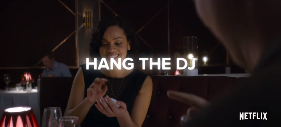 Épisode 4 : Hang the DJ (Black Mirror S06E04)