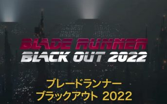 Blade Runner Black Out 2022 : le 3e court-métrage prequel à 2049