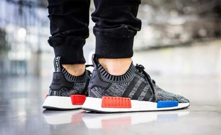 Sneakers Adidas – NMD
