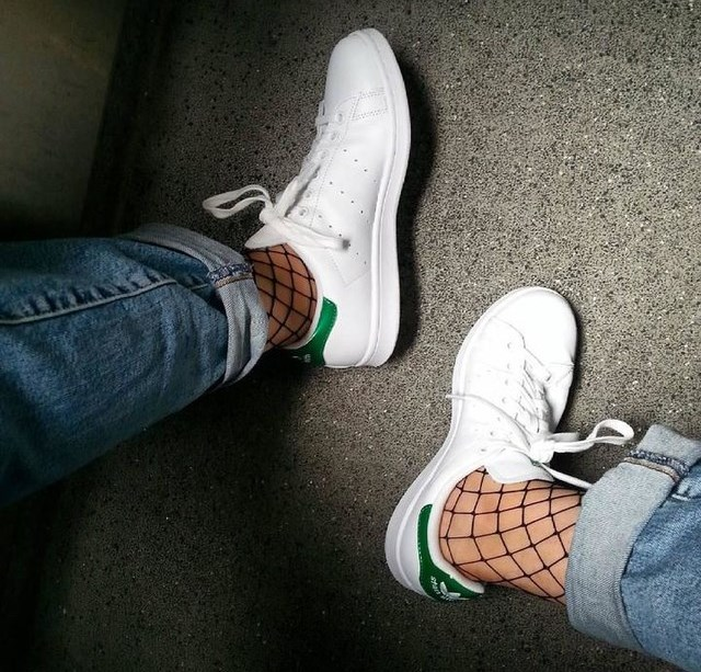 Sneakers Adidas – Stan Smith