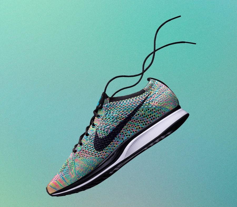Sneakers Nike – FlyKnit Racer
