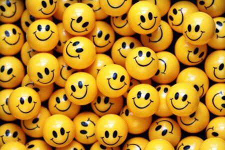 World Smile Day 1