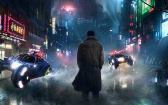 """5 bonnes raisons d'aller voir """"Blade Runner 2049"""" au cinéma"""