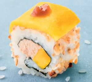 planet sushi roll frenchy
