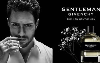 Enjoy Yourself : musique de la pub Givenchy Gentleman 2017