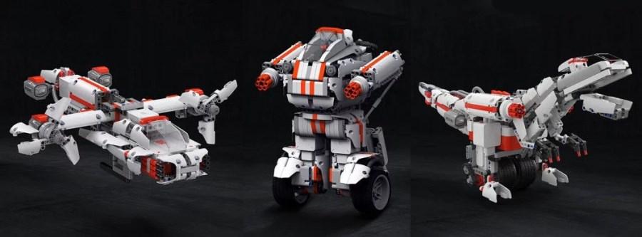 robot XIAOMI Mitu DIY 02