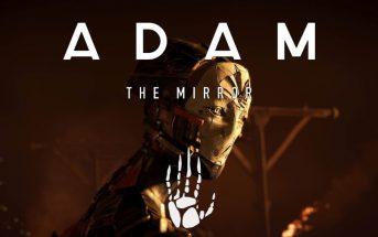 Neill Blomkamp dévoile ADAM, un sublime court-métrage SF réalisé dans Unity