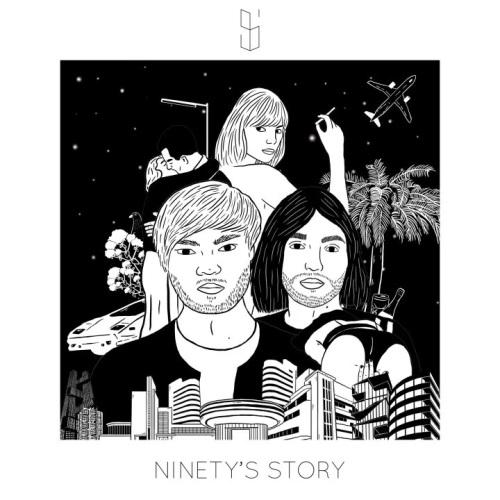 Ninety's Story - Kikuyu - ep 2017