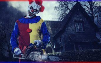 Top 10 des meilleures caméra-cachées d'Halloween