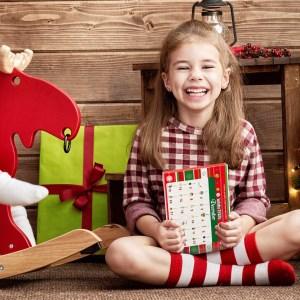 calendrier l'avent pour enfant : les bijoux pour petite fille