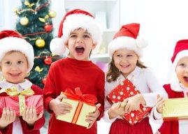 Noël 2017 : les 10 meilleurs calendriers de l'avent pour enfant