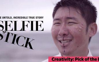 Comment la perche à selfie a-t-elle été inventée ? L'incroyable histoire !