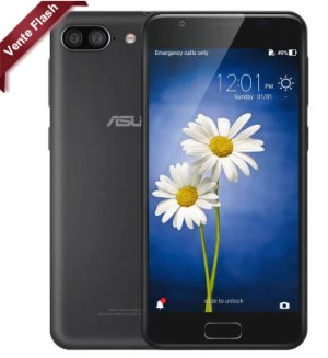 ASUS Zenfone 4 Max Plus