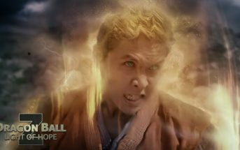 Light of Hope : le fan film Dragon Ball Z enfin disponible en intégralité