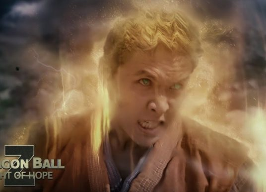 Light of Hope : le fan film Dragon Ball Z enfin disponible en intégralité