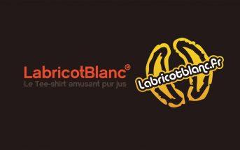 LabricotBlanc : le t-shirt insolite et humoristique