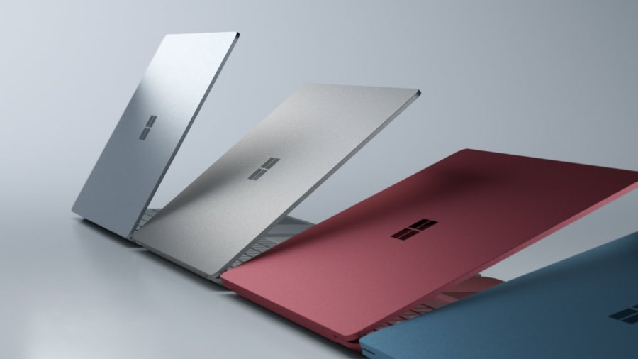 Microsoft Surface Laptop : promotion cyber monday