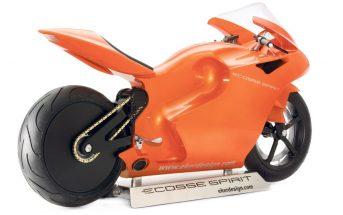 Top 5 des motos les plus chères du monde