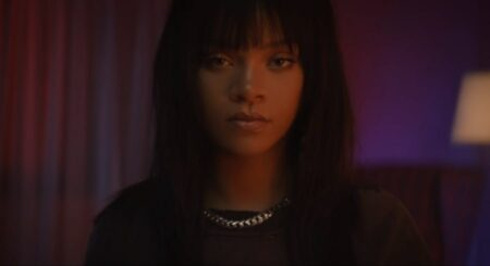 N.E.R.D & Rihanna - Lemon - Clip