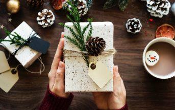 Des idées de cadeaux infaillibles pour Noël 2017