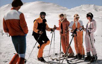 Sports d'hiver : comment bien choisir ses skis ?