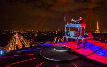 Du ghetto à l'Arc de Triomphe, DJ Snake présente son parcours pour Beats By Dre