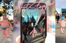 hotstepper - Nexus Studios