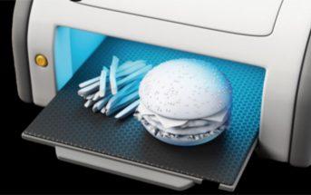 Impression 3D : 7 utilisations insolites des imprimantes 3D en 2017