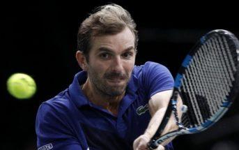 Julien Benneteau, le futur retraité invité surprise en finale de la coupe Davis ?