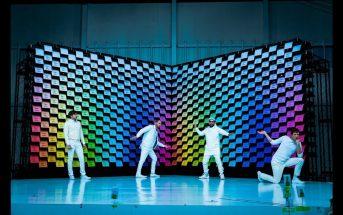 OK Go - Obsession : un clip stop motion réalisé avec 567 imprimantes