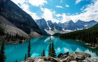 Voyager au Canada pour découvrir 3 parcs nationaux d'exception