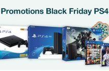 promotions black friday ps4
