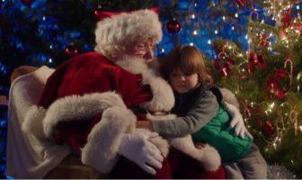 La pub Intermarché pour Noël 2017