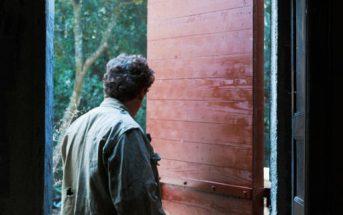 Je suis la fin du monde : court-métrage d'une minute sur un survivaliste