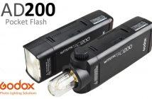 Godox AD200 TTL