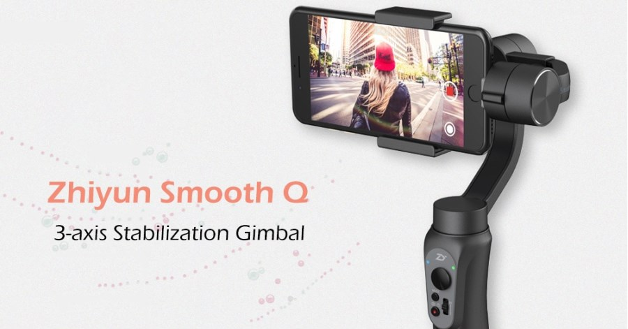 Zhiyun Smooth Q