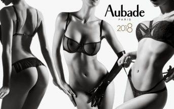 Le calendrier Aubade 2018 à télécharger en intégralité
