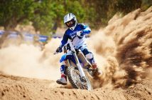 Pit Bike ou Dirt Bike : mini moto cross