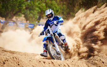 Pit Bike ou Dirt Bike : la mini moto-cross, c'est pas que pour les petits !