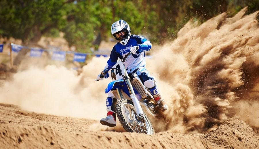 Pit Bike ou Dirt Bike : mini moto cross
