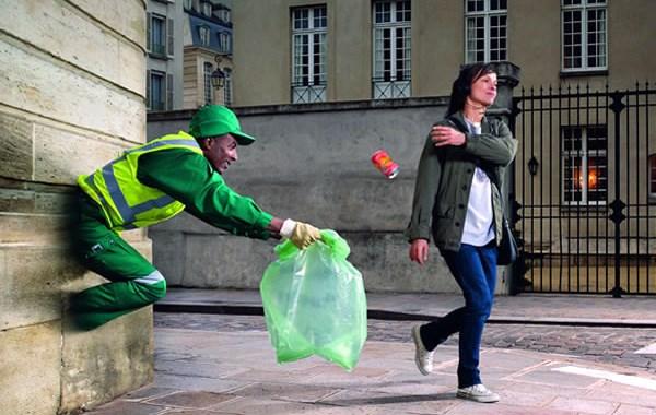 propreté à Paris
