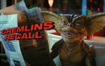 Gremlins Recall : le court-métrage spécial Noël réalisé par un fan