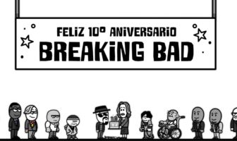 10 ans breaking bad