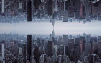 Double Exposure NYC : une vidéo surréaliste de New-York filmée en miroir