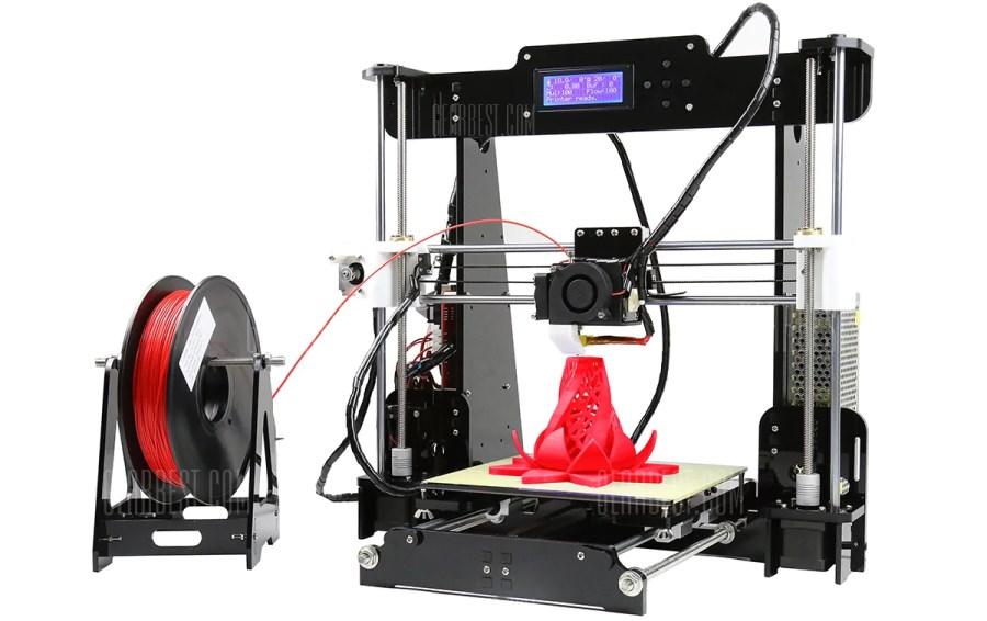 Anet A8 Imprimante 3D